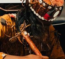 Medium africain à Paris 2 Vivienne pour le renouveau amoureux